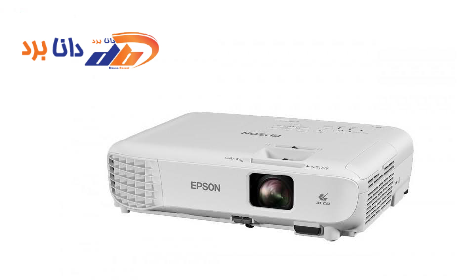 ویدئو پروژکتور اپسون مدل EB-X05