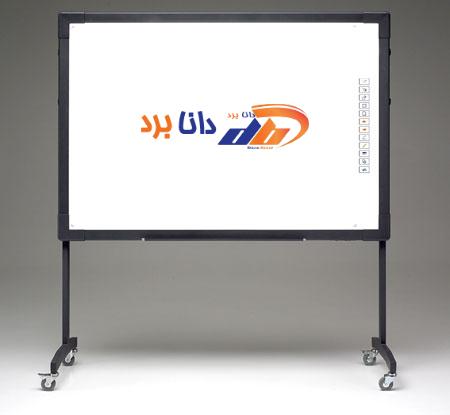 تخته وایت برد هوشمند تی برد E-board Smart Board