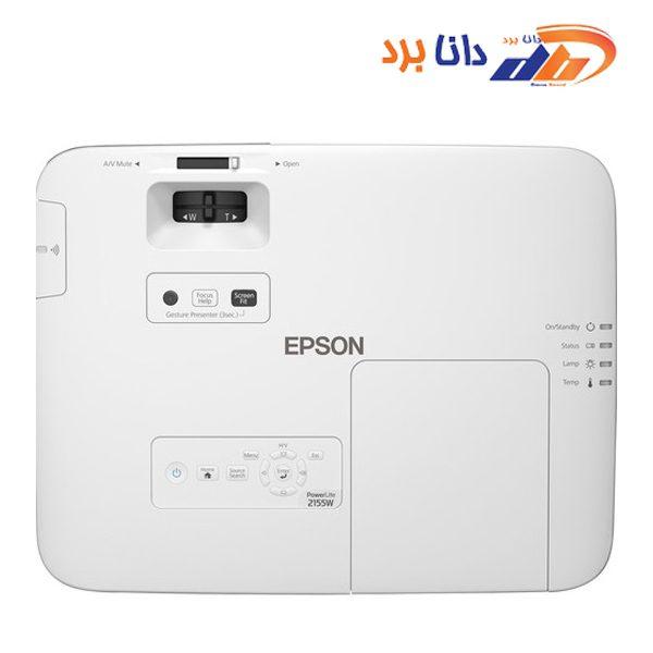 پروژکتور اپسون مدل EB-2155W