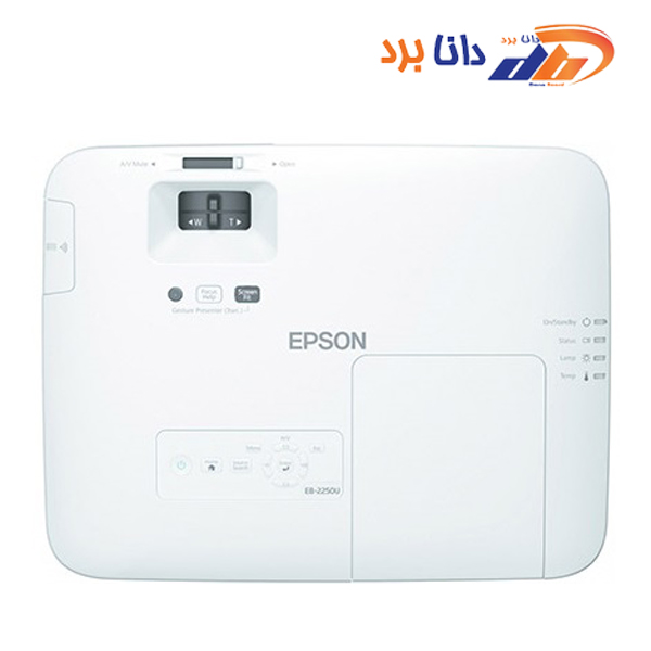 پروژکتور اپسون مدل EB-2250U